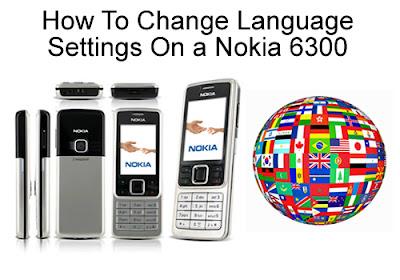 nokia 6300 operating instructions