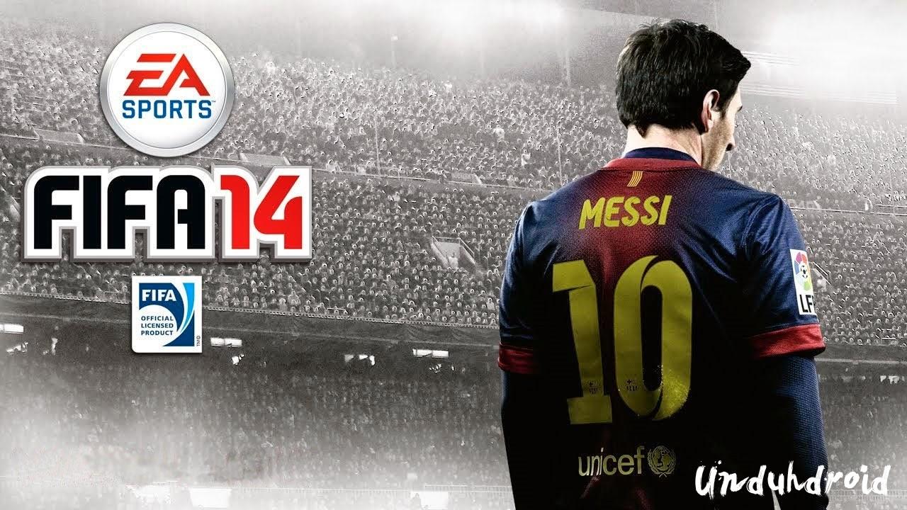 Fifa 2014 Android Terbaru