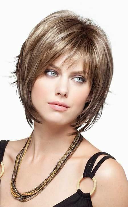 Short bob hairstyles 2014 - Short bob hairstyles