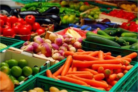 sayur sayuran untuk kesuburan lelaki dan wanita