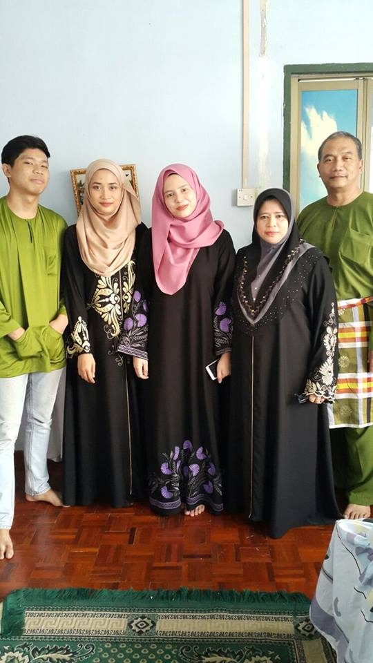 Puan Ummi Kalthom, Johor Bharu