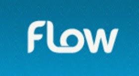 Flow's Logo