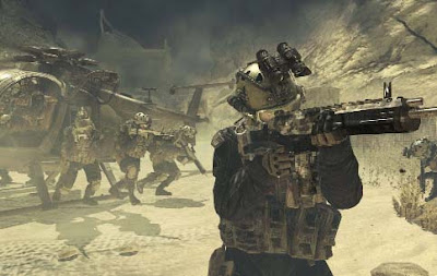 Free Download Games Call of Duty 2 Full Version For PC