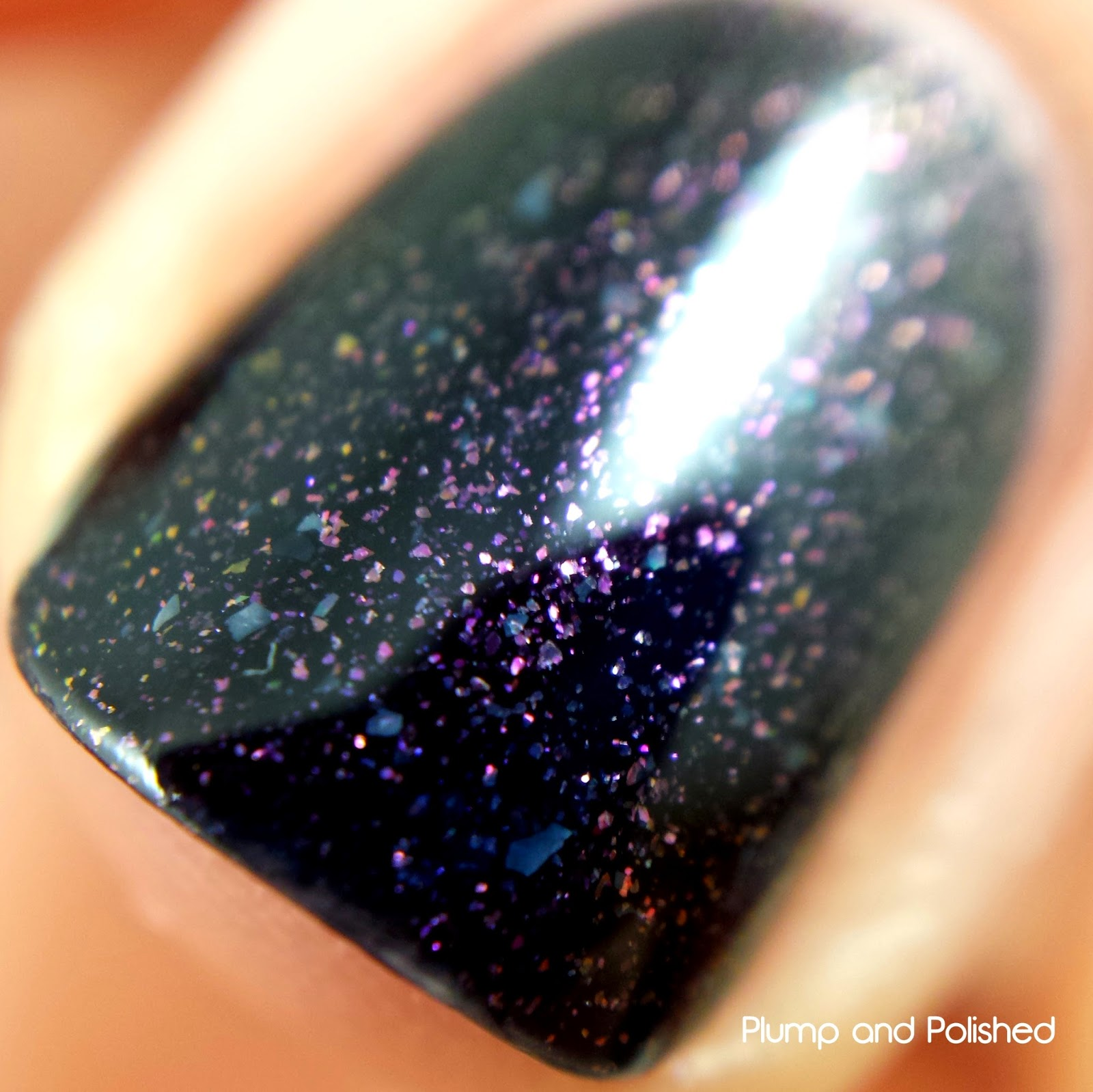 Celestial Cosmetics - Soul of Fire
