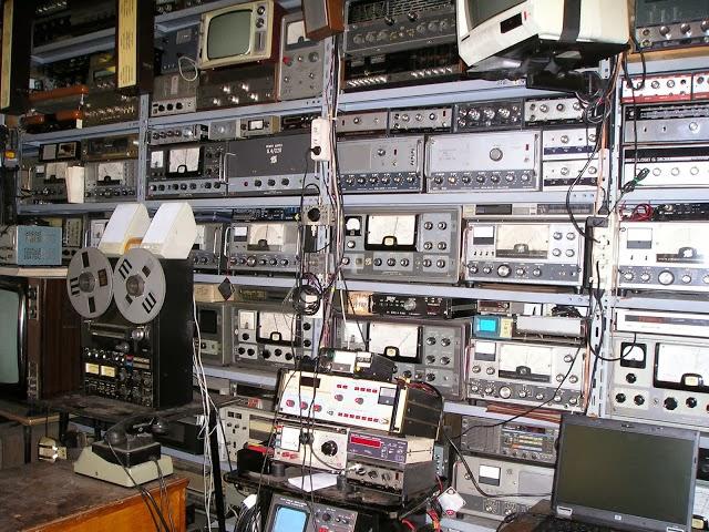 Air radiorama modifiche e storia del ricevitore geloso for 2 pacchetti di garage di storia