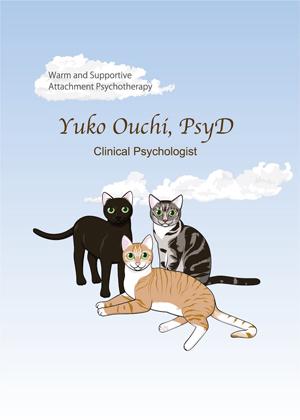Dr. Yuko....Psychologist