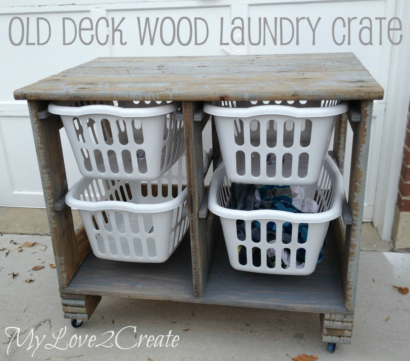 http://mylove2create.blogspot.ca/2014/04/old-deck-wood-laundry-crate.html