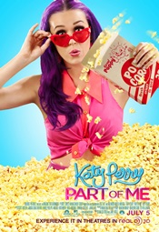 Katy Perry – Part of Me Torrent 2012
