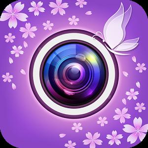App perfeito para tirar selfies