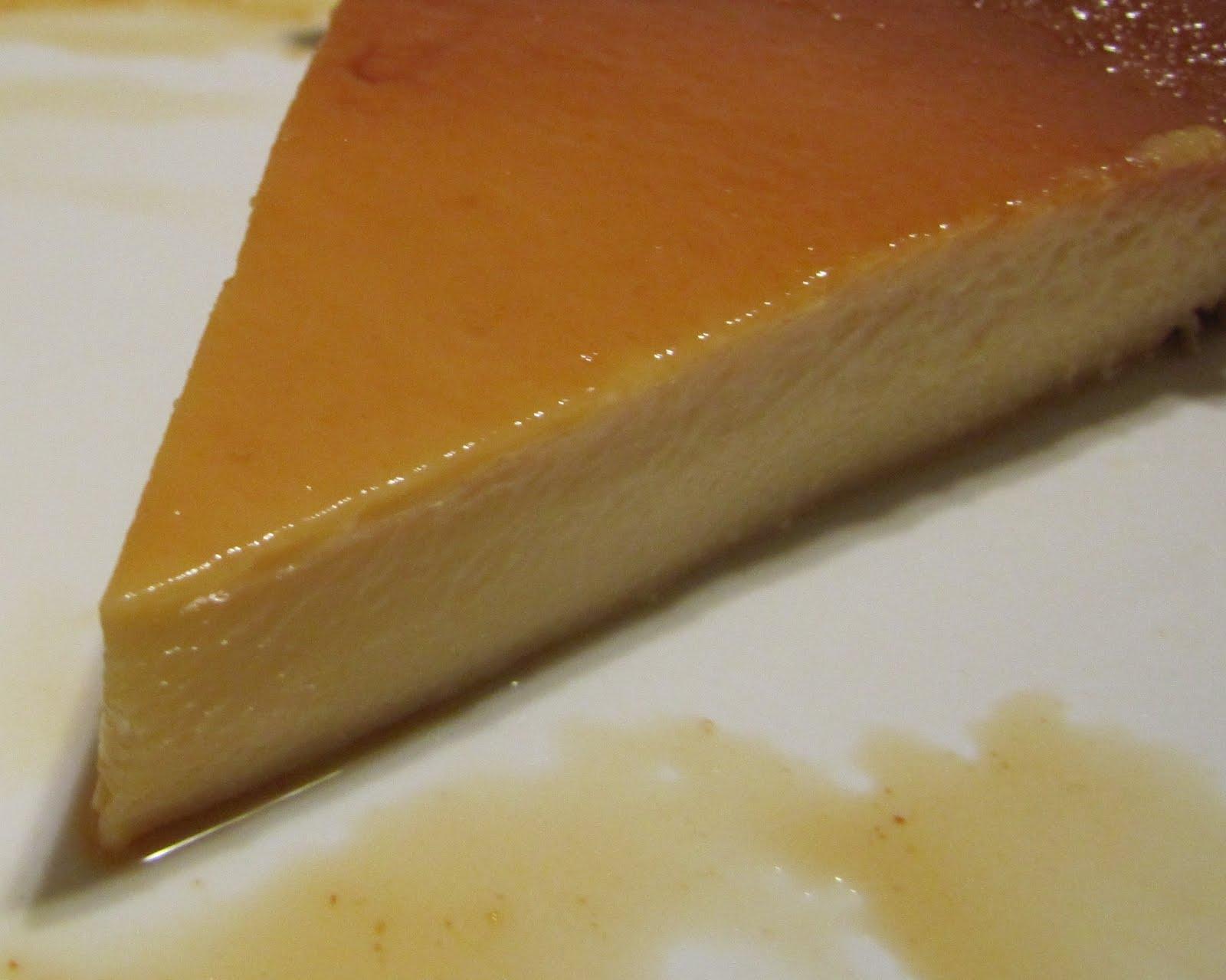 .com and made this flan for our Cinco De Mayo dessert. Soft, smooth ...