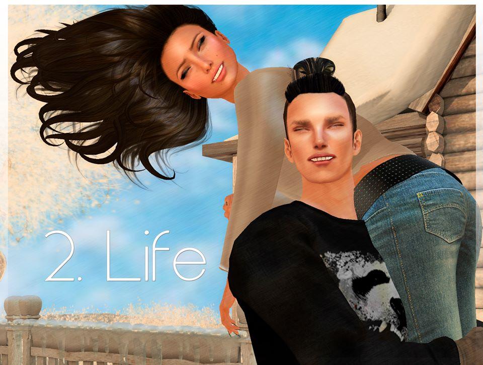 2.Life