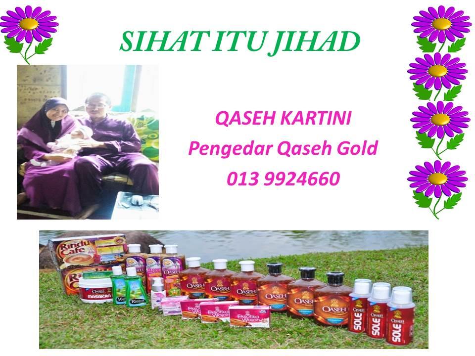 QASEH KARTINI