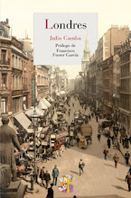 JULIO CAMBA - LONDRES (REINO DE CORDELIA, 2012)