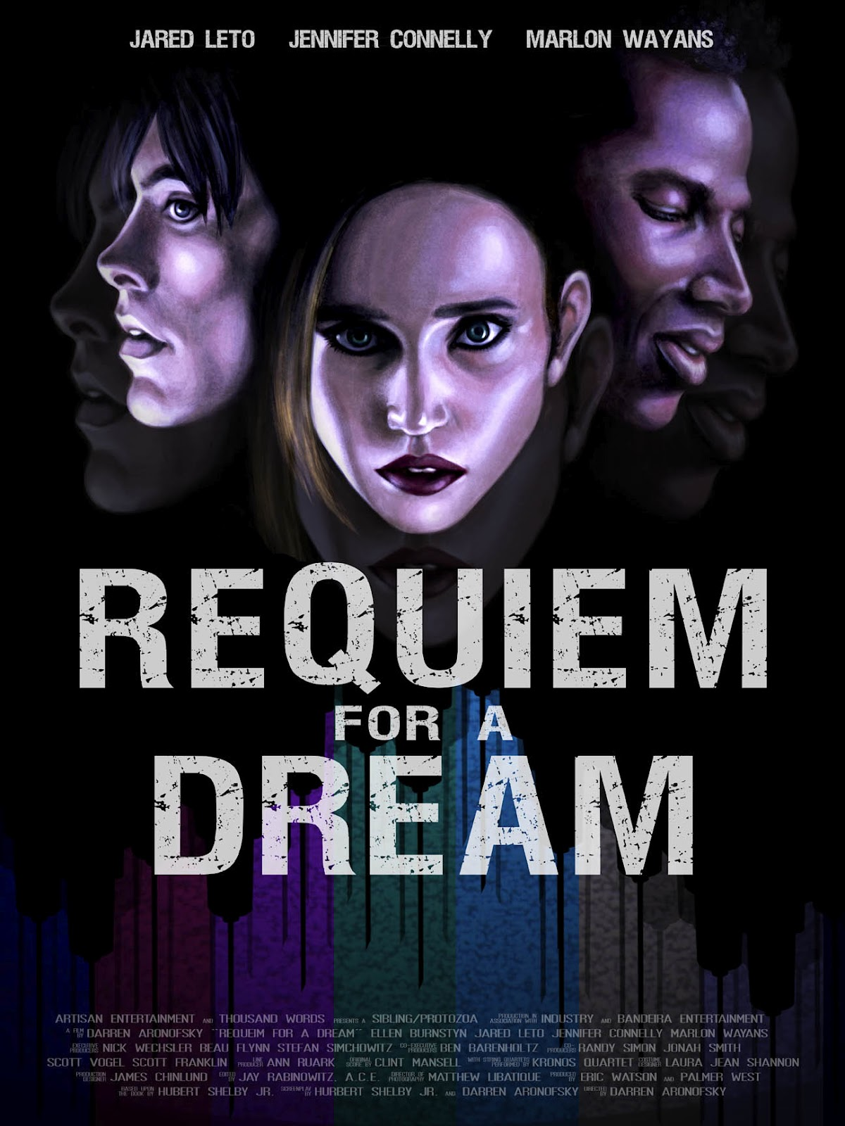 requiem for a dream - photo #14