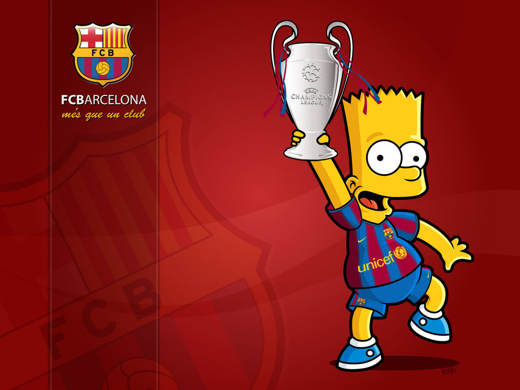 FC Barcelona Logo HD Wallpapers 2013