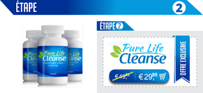 PureLife Cleanse France