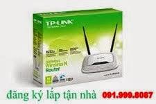 Tp-Link WR841N