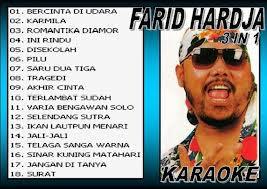 Farid Harja photo