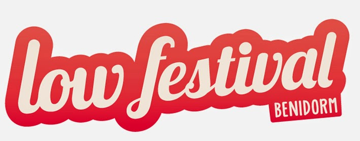 Low, Festival, 2015, logo, Festival, concierto