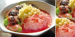 Resep Es Pisang Ijo Makassar Dan Cara Membuatnya