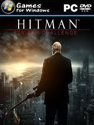 Games PC Hitman: Sniper Challenge Download Full Version
