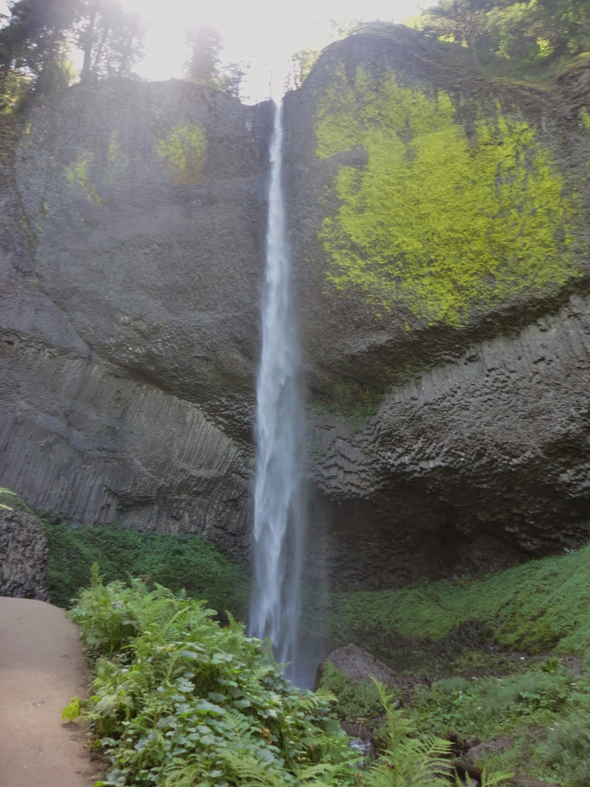 Columbia Gorge