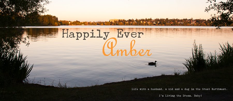 Happily Ever Amber