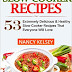 FREE E-BOOK Slow Cooker Recipes: 53 Extremely Delicious & Healthy Slow Cooker Recipes
