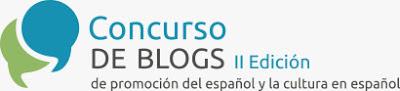 Mejor blog, difusión de la cultura en español 2013, Universidad  Alcalá de Henares
