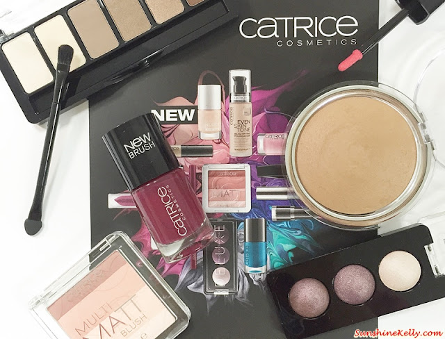 CATRICE Cosmetics Autumn Winter 2015 Assortment, Catrice Cosmetics, Catrice Malaysia, Kaviar Gauche for catrice, kaviar gauche collection, travel de luxe by catrice, catrice limited edition, color cosmetics, most affordable makeup, most affordable makeup malaysia, catrice launch malaysia