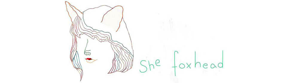 she foxhead
