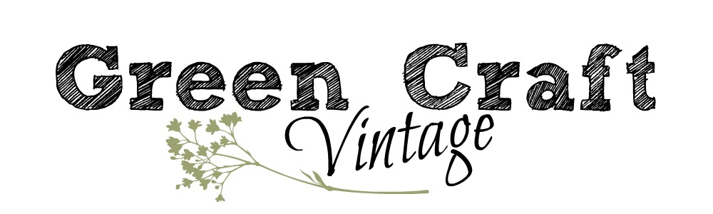 Green Craft Vintage