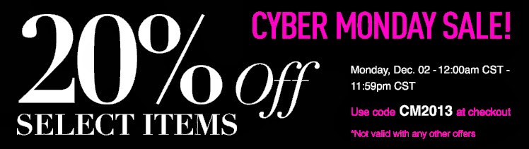Sigma Cyber Monday Coupon 2013