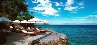 Pulau Moyo, Tempat Romantis yang Tersembunyi di Sumbawa