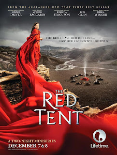 The Red Tent Temporada 1
