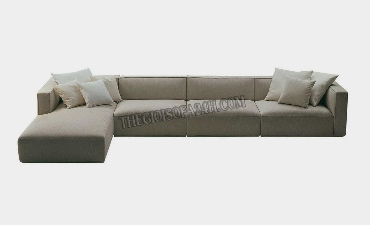 Sofa góc G177