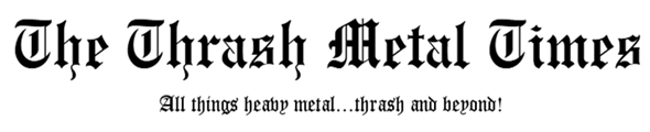 The Thrash Metal Times