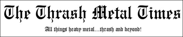 The Thrash Metal Times