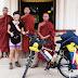 20 de Octubre. Birmania: El Desenlace. (12Hs.en el Tibet)