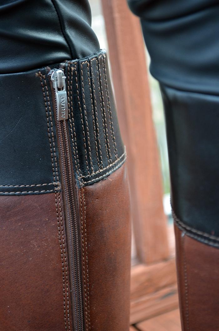 cute equestrian boots