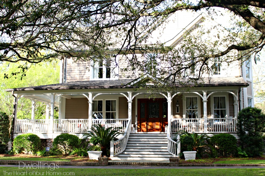 charming historic homes