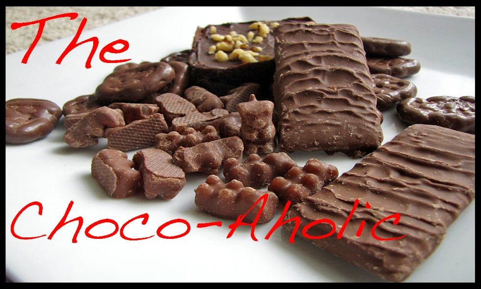 The Choco-Aholic