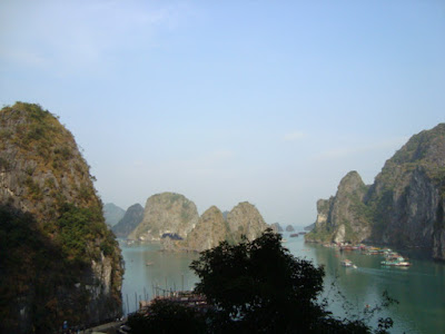 Halong Bay View - Vietnam