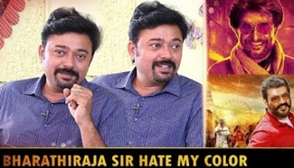 Actor Dev Interview | Nenjam Marappathillai