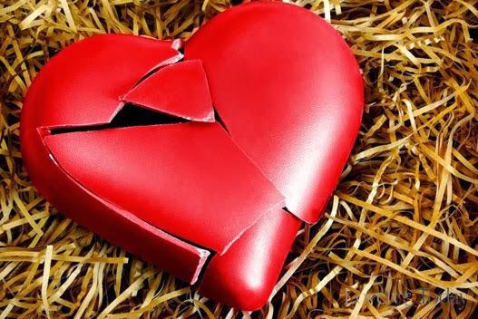 25 Cara Menghilangkan, Mengobati dan Mengatasi 'Sakit Hati' kepada Seseorang