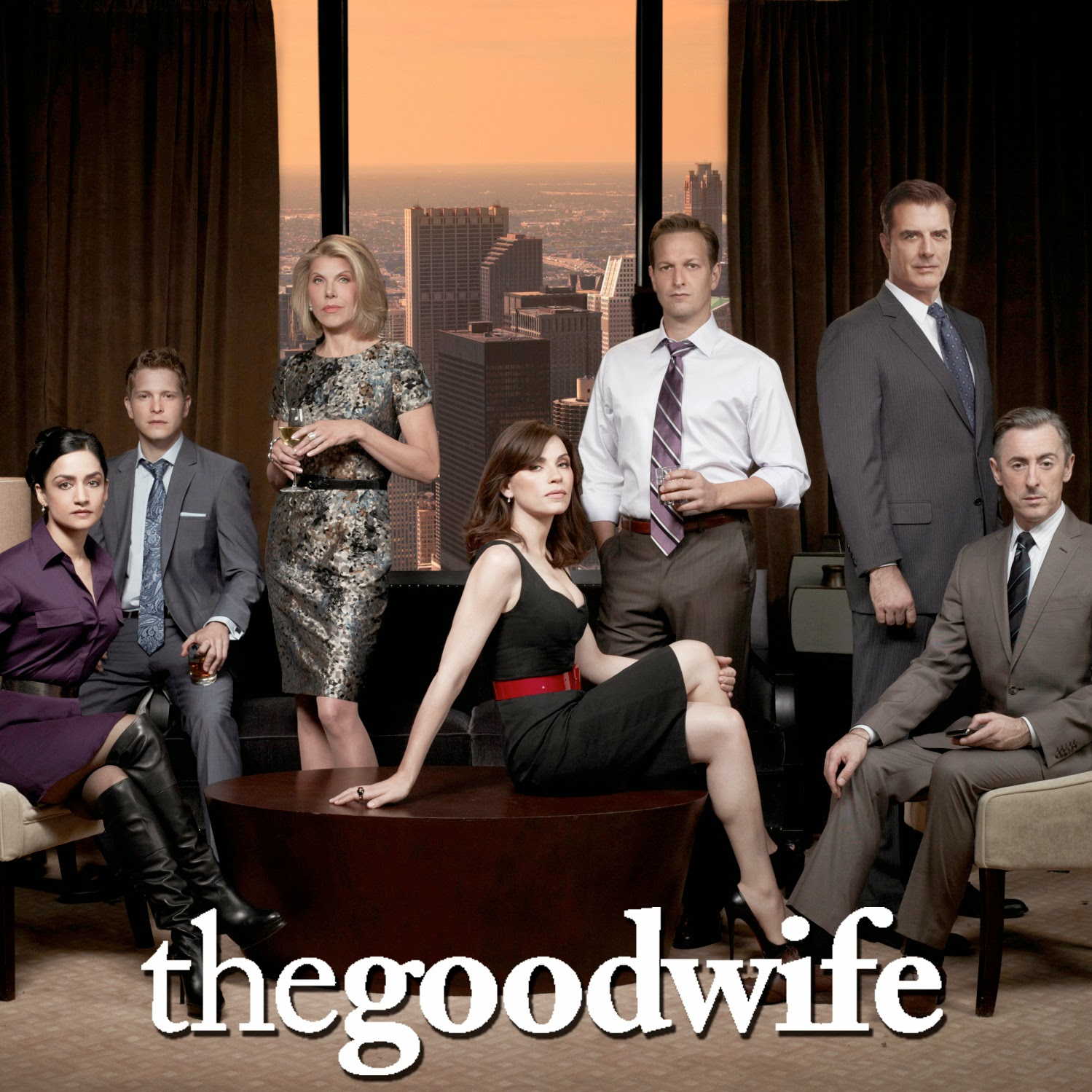splendid sass vincente wolf for julianna margulies the good wife