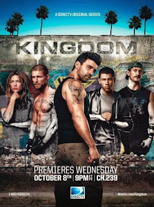 Kingdom Primera Temporada (2014)