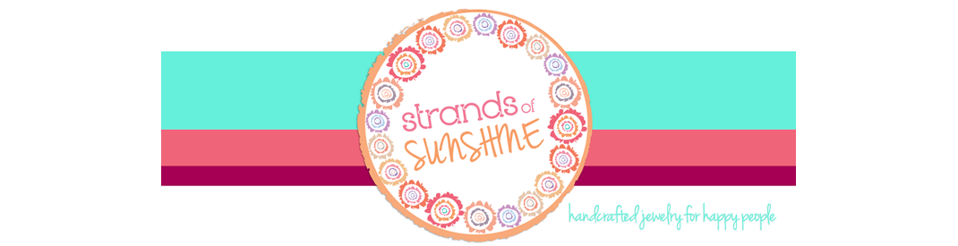 Strands of Sunshine