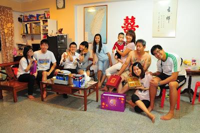 中秋节快乐! 7