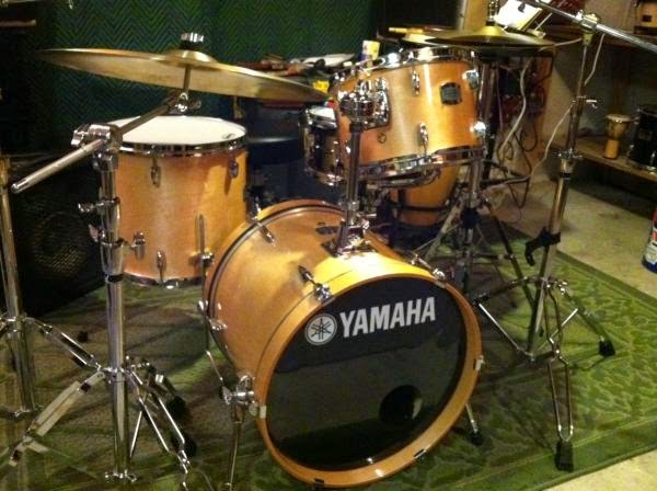 Kelebihan Yamaha Stage Custom Advantage